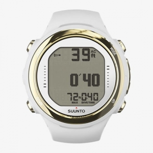 Komputer Suunto D4i Novo Light Gold