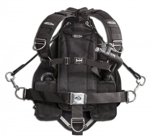 TecLine Side Mount BCD SIDE 16